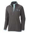 155626A - Ladies' Harborside Fleece Pullover