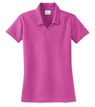 Ladies' Dri-Fit Micro Pique Sport Shirt