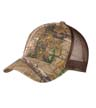 C930 - Structured Camouflage Mesh Back Cap