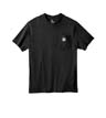 CTK87 - Workwear Pocket S/S T-Shirt