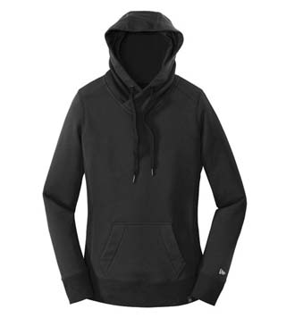 Ladies' French Pullover Hoodie