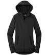 LNEA522 - Ladies' Venue Fleece Full-Zip Hoodie