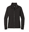 LOE703 - Endurance Ladies Modern Performance Full-Zip