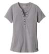 LOG136 - Ladies' Tread Henley