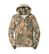 RO78ZH - Realtree Full-Zip Hooded Sweatshirt