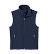 Y219 - Youth Fleece Vest