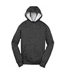 YST254 - Youth Pullover Hooded Sweatshirt